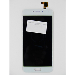 Дисплей для Meizu M3s mini с тачскрином (103050) (белый)