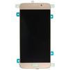 Дисплей для Samsung Galaxy J5 2017 J530 с тачскрином (102989) (золотистый) - Дисплей, экран для мобильного телефонаДисплеи и экраны для мобильных телефонов<br>Полный заводской комплект замены дисплея для Samsung Galaxy J5 2017 J530. Стекло, тачскрин, экран для Samsung Galaxy J5 2017 J530 в сборе. Если вы разбили стекло - вам нужен именно этот комплект, который поставляется со всеми шлейфами, разъемами, чипами в сборе.<br>Тип запасной части: дисплей; Марка устройства: Samsung; Модели Samsung: Galaxy J5; Цвет: золотистый;
