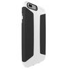 Чехол-накладка для Apple iPhone 7 Plus (Thule Atmos X3 TAIE-3127) (бело-черный) - Чехол для телефонаЧехлы для мобильных телефонов<br>Плотно облегает корпус и гарантирует надежную защиту от царапин и потертостей.<br>