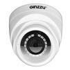 Ginzzu HAD-1032O (белый) - Камера видеонаблюденияКамеры видеонаблюдения<br>4 в 1 камера (AHD,TVI,CVI,CVBS), матрица 1.0Mp, встроенная ИК подсветка до 20 метров.<br>