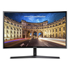 Samsung C24F396FHI - МониторМониторы<br>Samsung C24F396FHI - монитор, 23.5, VA, CURVED, 1920x1080, 4ms, 250 cd/m2, 3000:1 (Mega DCR), D-Sub, HDMI, vesa.<br>