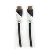 Кабель HDMI AM-HDMI AM 1.4b 5м (К252-50) (черный) - HDMI кабель, переходникHDMI кабели и переходники<br>Кабель с разъемами HDMI AM-HDMI AM, версия 1.4b, позолоченные контакты, 2 фильтра, длина 5м.<br>