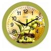 Energy ЕС-100 - Настенные часыНастенные часы<br>Часы настенные кварцевые, размер - D275 мм, материал - пластик.<br>