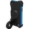 Велосипедный держатель для Apple iPhone 5, 5S, 5C, SE (Catalyst Bike Mount tmp_781784) (черный) - Велосипедный держатель для телефонаВелосипедные держатели для мобильных телефонов<br>Представляет собой держатель, который идеально подойдет для удобного размещения Apple iPhone 5, 5S, 5C, SE на руль велосипеда.<br>