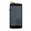 Дисплей для FLY FS506 Cirrus 3 с тачскрином (М22603) (черный) - Дисплей, экран для мобильного телефонаДисплеи и экраны для мобильных телефонов<br>Полный заводской комплект замены дисплея для FLY FS506 Cirrus 3. Стекло, тачскрин, экран для FLY FS506 Cirrus 3 в сборе. Если вы разбили стекло - вам нужен именно этот комплект, который поставляется со всеми шлейфами, разъемами, чипами в сборе.<br>Тип запасной части: дисплей; Марка устройства: Fly; Модели Fly: Cirrus 3; Цвет: черный;