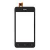 Тачскрин для Fly FS406 Stratus 5 (М21624) (черный)  - Тачскрин для мобильного телефонаТачскрины для мобильных телефонов<br>Тачскрин выполнен из высококачественных материалов и идеально подходит для данной модели устройства.<br>