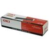 Тонер картридж для OKI 4W, OFAX 4100 (9002390/01179801) (черный) - Картридж для принтера, МФУКартриджи<br>Картридж совместим с моделями: OKI 4W, OkiFax 4100.<br>