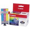 Картридж для Canon BJ-F800, BJC-700J, BJC-7000, BJC-7100, BJC-8000 (BCI-61) (цветной) - Картридж для принтера, МФУКартриджи<br>Картридж совместим с моделями: Canon BJ-F800, BJC-700J, BJC-7000, BJC-7100, BJC-8000.<br>
