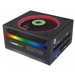 GameMax GM-550RGB