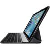 Чехол-клавиатура для Apple iPad Pro 9.7 (Belkin Qode Ultimate Lite Keyboard Case F5L192eaBLK) (черный) - Чехол для планшетаЧехлы для планшетов<br>Плотно облегает корпус и гарантирует надежную защиту от царапин и потертостей.<br>