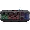 Defender Legion GK-010DL - Мыши и КлавиатурыМыши и Клавиатуры<br>Defender Legion GK-010DL - клавиатура, проводная, игровая, подсветка клавиш, USB, влагоустойчивая, 12 мультимедийных клавиш, длина кабеля 1.5м.<br>