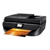 HP DeskJet Ink Advantage 5275 (черный) - Принтер, МФУПринтеры и МФУ<br>HP DeskJet Ink Advantage 5275 - МФУ, принтер/сканер/копир/факс, 4-цветная струйная печать, A4 (210х297 мм), печать фотографий, ЖК-панель, двусторонняя печать, Wi-Fi.<br>
