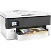 HP Officejet Pro 7720 - Принтер, МФУПринтеры и МФУ<br>HP Officejet Pro 7720 - МФУ, принтер/сканер/копир/факс, А3, ADF, дуплекс, 22 стр/мин, USB 2.0, Ethernet, Wi-Fi, вес 15.5 кг<br>