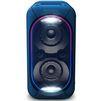 Sony GTK-XB60 (синий) - Колонка для телефона и планшетаПортативная акустика<br>Sony GTK-XB60 - звук стерео, питание от батарей, Bluetooth, воспроизведение с USB-накопителя<br>