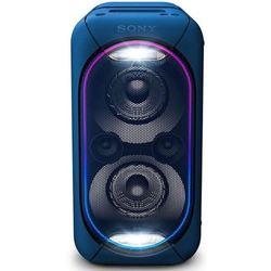 Sony GTK-XB60 (синий)