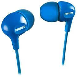 Наушники Philips SHE3550BL (синий)