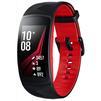 Samsung Galaxy Gear Fit 2 Pro 1.5 (SM-R365NZRASER) (черный) - Умные часы, браслетУмные часы и браслеты<br>Фитнес-браслет, влагозащищенный, сенсорный AMOLED-экран, 1.5, 216x432, уведомление о входящем звонке, совместимость с Android, мониторинг сна, калорий, физической активности.<br>