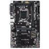 Gigabyte GA-H110-D3A RTL - Материнская платаМатеринские платы<br>Intel H110, 1xLGA1151, 2xDDR4 DIMM, 1xPCI-E x16, встроенный звук: HDA, 7.1, Ethernet: 1000 Мбит/с, форм-фактор ATX.<br>