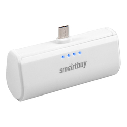 SmartBuy TURBO (SBPB-210) (белый)