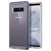 Чехол-накладка для Samsung Galaxy Note 8 (Spigen Neo Hybrid Crystal 587CS22093) (серый) - Чехол для телефонаЧехлы для мобильных телефонов<br>Удобный и компактный чехол, обеспечит защиту от негативных внешних воздействий.<br>