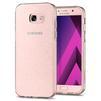 Чехол-накладка для Samsung Galaxy A5 (2017) (Spigen Liquid Crystal Glitter 573CS21450) (кристальный кварц) - Чехол для телефонаЧехлы для мобильных телефонов<br>Обеспечит защиту телефона от царапин, потертостей и других нежелательных внешних воздействий.<br>
