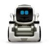 Мини-робот с искусственным интеллектом Anki Cozmo - Радиоуправляемая игрушкаРадиоуправляемые игрушки, Роботы<br>Anki Cozmo стилизован под героя мультфильма Wall-E и унаследовал от него игривый характер и многообразие эмоций. Его поведение зависит от приложения, установленного на ваш iOS- или Android-коммуникатор, а время автономной игры на собственном аккумуляторе может достигать двух часов. Процесс полного заряда займет не более 10 минут. Способен распознавать людей по мимической составляющей лица, а также участвовать в занимательных играх с использованием специальных кубиков, идущих в комплекте. К тому же он умеет распознавать преграды и препятствия, умело пользуется своей навеской.<br>