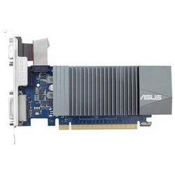 ASUS GeForce GT 710 954Mhz PCI-E 2.0 2048Mb 5012Mhz 64 bit DVI HDMI HDCP RTL