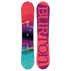 BURTON Feelgood Flying V (17-18)