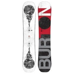 BURTON Process Off-Axis (17-18)