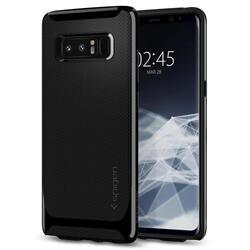 Чехол-накладка для Samsung Galaxy Note 8 (Spigen Neo Hybrid 587CS22085) (черный)