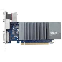 ASUS GeForce GT 710 954Mhz PCI-E 2.0 1024Mb 5012Mhz 32 bit DVI HDMI HDCP RTL