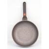 Сковорода ChefTopf CAG-28FI - Посуда для готовкиПосуда для готовки<br>Сковорода ChefTopf CAG-28FI - диаметр 28 см, материал - алюминий.<br>