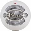Blue Microphones Snowball (белый) - МикрофонМикрофоны<br>Тип микрофона - конденсаторный, чувствительность 40-18000 Гц, конструкция с двойной капсулой, интерфейс подключения - USB.<br>