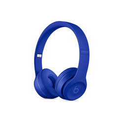 beats solo3 wireless (темно-синий)