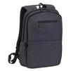 Рюкзак для ноутбука 15.6 (Riva 7760) (черный) - Сумка для ноутбукаСумки и чехлы<br>Рюкзак для ноутбука, максимальный размер экрана 15.6, материал: синтетический, полиэстер.<br>
