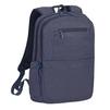 Рюкзак для ноутбука 15.6 (Riva 7760) (синий) - Сумка для ноутбукаСумки и чехлы<br>Рюкзак для ноутбука, максимальный размер экрана 15.6, материал: синтетический, полиэстер.<br>