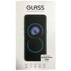 Защитное стекло для Samsung Galaxy Note 8 (Tempered Glass 3D 0L-00034300) (синий) - Защитное стекло, пленка для телефонаЗащитные стекла и пленки для мобильных телефонов<br>Защитное стекло предназначено для защиты дисплея устройства от царапин, ударов, сколов, потертостей, грязи и пыли.<br>