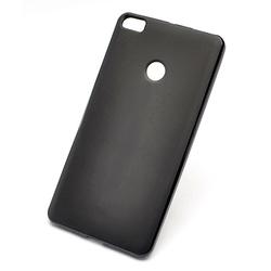 Силиконовый чехол для Xiaomi Mi 5X (Liberti Project 0L-00034316) (черный)