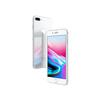 Apple iPhone 8 Plus 64GB (серебристый) ::: - Мобильный телефонМобильные телефоны<br>GSM, LTE-A, смартфон, iOS 11, вес 202 г, ШхВхТ 78.1x158.4x7.5 мм, экран 5.5, 1920x1080, Bluetooth, NFC, Wi-Fi, GPS, ГЛОНАСС, фотокамера 12 МП, память 64 Гб.<br>