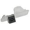 Камера заднего вида Swat VDC-093 для KIA RIO - Камера заднего видаКамеры заднего вида<br>Сенсор 1/3 color CMOS PC7070, разрешение 480 ТВ линий, количество пикселей 648*488, физический размер матрицы 3.63мм Х 2.73мм, система NTSC.<br>