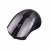 Ritmix RMW-560 (серый, черный) - Мыши и КлавиатурыМыши и Клавиатуры<br>Ritmix RMW-560 - компьютерная мышь, беспроводная, оптическая, USB, 1000dpi, 4 кнопки, радиус действия 10м, 2хAAA.<br>