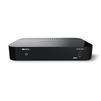 Триколор Full HD GS B532M - Комплект цифрового ТВКомплекты цифрового ТВ<br>Наличие двух тюнеров DVB-S/S2, наличие встроенного накопителя памяти 8 Гб, воспроизведение медиаконтента с внешних носителей, разъемы: HDMI, RCA-3, USB, Ethernet, оптический выход аудио S/PDIF, разъем для подключения выносного ИК-приемника.<br>