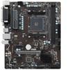MSI A320M PRO-VHL RTL - Материнская платаМатеринские платы<br>Материнская плата форм-фактора microATX, сокет AM4, чипсет AMD A320, 2 слота DDR4 DIMM, 1866-3200 МГц, разъемы SATA: 6 Гбит/с - 4.<br>