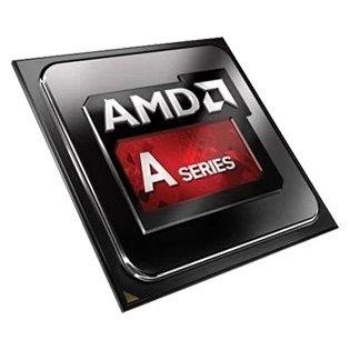 AMD A6-9500 Bristol Ridge (AM4, L2 1024Kb) OEM - Процессор (CPU)