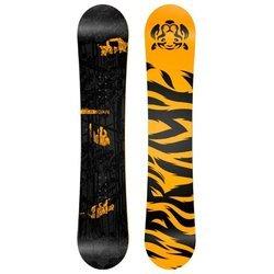 PRIME Амурский Тигр (17-18)