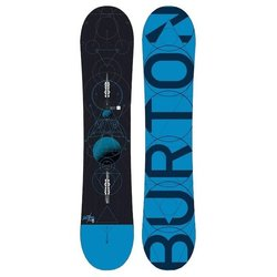 BURTON Custom Smalls (17-18)