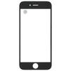 Стекло экрана для Apple iPhone 6S с рамкой, клеем OCA (М22806) (черный) - ЗащитаЗащитные стекла и пленки для мобильных телефонов<br>Стекло экрана с рамкой, клеем OCA выполнено из высококачественных материалов и идеально подходит для данной модели устройства.<br>
