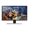 Samsung U28E590D (LU28E590DS/RU) (черный) - МониторМониторы<br>Samsung U28E590D - монитор, 28, 3840x2160, TN+film, LED, 16:9, HDMI, матовая, 1000:1, 370cd, 170гр/160гр, DisplayPort, Ultra HD, 5.28 кг.<br>