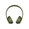 Beats Solo3 Wireless (зеленый) - НаушникиНаушники<br>Bats Solo3 Wireless - Bluetooth-наушники с микрофоном, накладные, оголовье, складные, поддержка iPhone, разъем mini jack 3.5 mm, время работы 40 ч.<br>