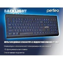 Perfeo Backlight PF-843